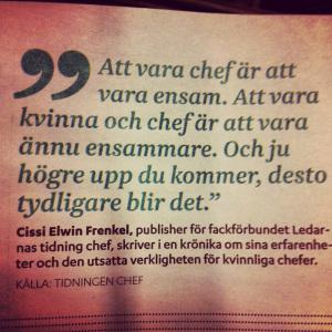 Från Arbetsförmedlingens tidning