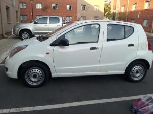 Min bil.
